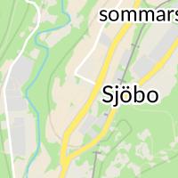 Atttendo Care Blombacka, Borås