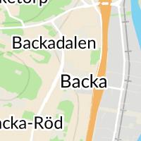 Göteborgs Kommun - Backa Sporthall, Hisings Backa