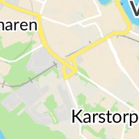 Malkars Träningscenter, Västervik
