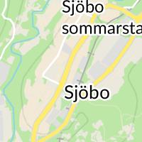 Sjöbogårdens förskola, Borås