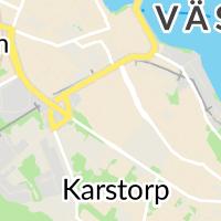 Habilitering Norra Kalmar Län, Västervik