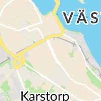 Folktandvården Specialisttandvård Tandregleringen, Västervik