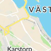 Service Shops Sweden AB, Västervik