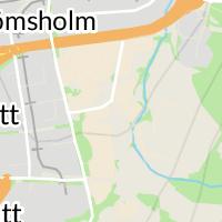 Strömsbergs förskola, Jönköping