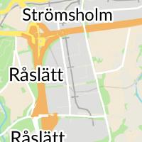 S T S Sydhamnens Trailer Service AB, Helsingborg