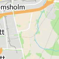 Jönköpings Kommun - Gruppbostad Strömsbergsvägen, Jönköping