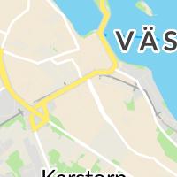 Kommunal Västervik, Västervik