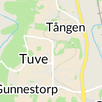 Tuve-Säve Socialtjänst, Göteborg