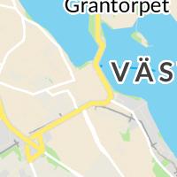Mödravårdscentral Esplanadens, StoraTrädgårdsgatan, Gunnebo Vårdcentral, Västervik
