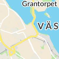 Färdtjänst Kalmar Läns Beställningscentral, Västervik