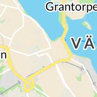 TR City, Västervik