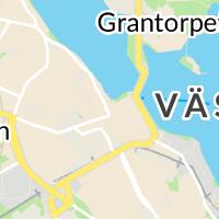 Livförsäkringsbolaget Skandia, Ömsesidigt, Västervik