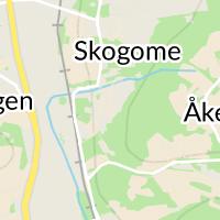 Move & Walk Gymnasiesärskola Göteborg, Hisings Backa