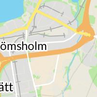 Short Stop, Sollentuna