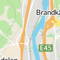 Schenker AB - Göteborg, Hisings Backa