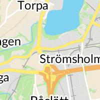 Mercus Yrkeskläder AB, Jönköping