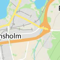 Sandahls Entreprenad, Jönköping