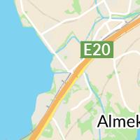 Fordonsgas Sverige AB, Lerum