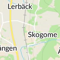 Göteborgs Kommun - Förskola Nya Skogomevägen 2, Hisings Backa