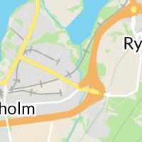 Trafikia AB, Jönköping