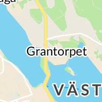 Restaurang & Bageri Saltmagasinet, Västervik