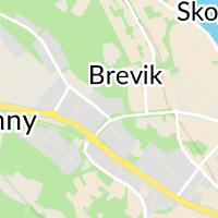 Stadsbudskontoret AB, Västervik