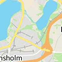 Stena Recycling AB - Jönk-P, Jönköping