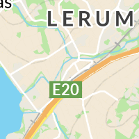 Lerums Kommun, Lerum