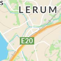 Länsförsäkringar Fastighetsförmedling i Lerum, Lerum