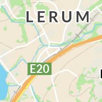 Café Ahlsén, Lerum