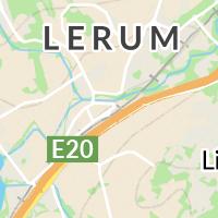 Socialkontor Socialförvaltning, Lerum