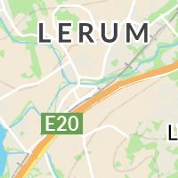 Resurs och Fritidsteam Områdeskontor, Lerum