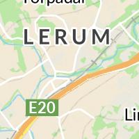 Lerums Församling, Lerum