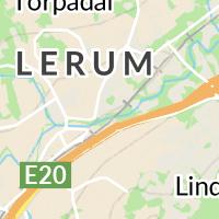Vuxenutbildningen Särvux, Lerum
