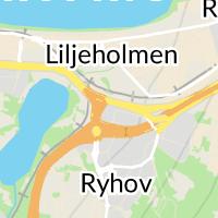 Sveaskog Förvaltnings AB, Jönköping