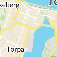 Lustgården, Jönköping