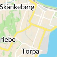 Jönköpings Kommun - Servicebostad Kristinedal, Jönköping