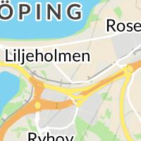 Avdelningen för Parodontologi, Jönköping