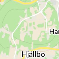 Hemtjänstgrupp i Hammarkullen-Agnesberg, Angered