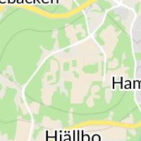 Göteborgs Kommun - Aktivitetshuset Hammarkullen, Angered
