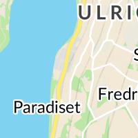 Caverion Sverige AB, Ulricehamn