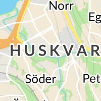 Anna Dalins förskola, Huskvarna