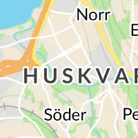 Fritidsförvaltning Fritidsdistrikt Öster, Huskvarna