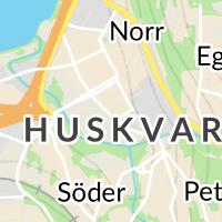 Trädgården Gruppboende, Huskvarna
