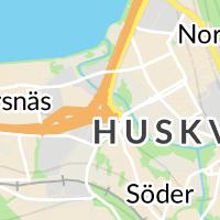 Ok Detaljhandel AB - Okq8 Huskvarna, Huskvarna