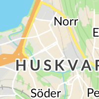 Apoteket Svanen, Huskvarna