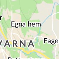 Jönköpings Kommun - Gruppbostad Kyrkebacksvägen 22a, Huskvarna
