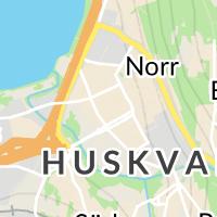 Frälsningsarméns Kår, Huskvarna