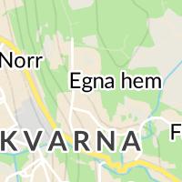 Egnahems Förskola Fritidshem, Huskvarna