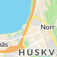 Huskvarna Persienntillverkning AB, Huskvarna